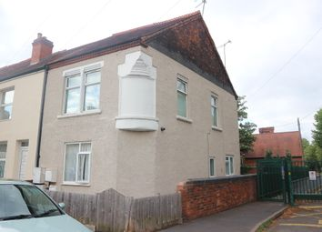 Thumbnail 5 bed flat for sale in 102A & B Webb Street, Nuneaton