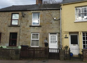 Thumbnail 2 bed terraced house for sale in Upper Lydbrook, Lydbrook