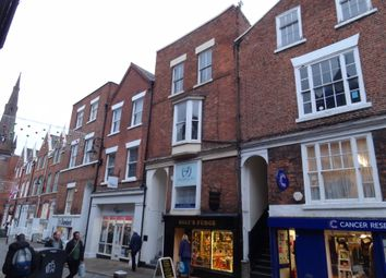 Office to let in Watergate Street, Chester CH1