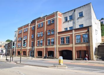 Thumbnail 2 bedroom flat for sale in Hotwell Road, Bristol