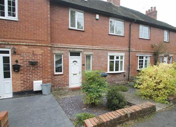 Thumbnail 3 bed terraced house to rent in Brookmoors, Habberley Road, Shrewsbury
