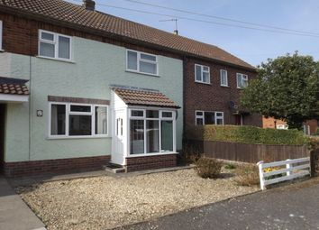 Thumbnail 2 bed property to rent in Lammas Close, Husbands Bosworth, Lutterworth