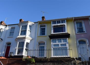 Thumbnail 4 bed terraced house to rent in Brynmill Terrace, Brynmill, Swansea