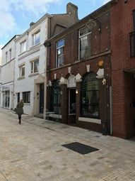 Thumbnail Commercial property for sale in 23 Cannon Street, Preston