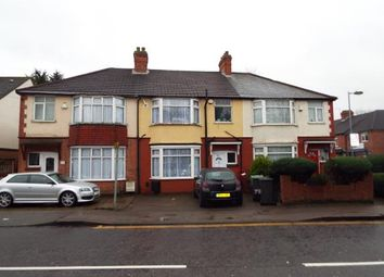 Thumbnail 3 bed terraced house for sale in Stockingstone Road, Luton, Bedfordshire, England