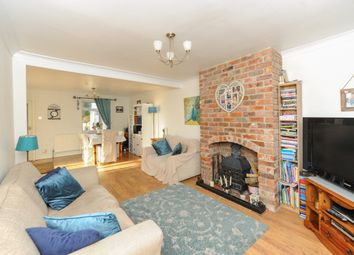 2 bed end terrace house for sale in Elm Walk, Pilsley, Chesterfield S45