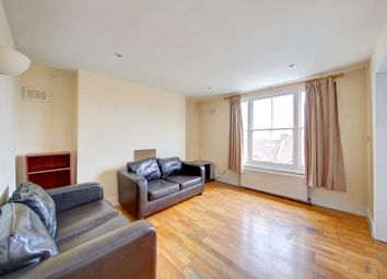 Thumbnail 3 bed flat to rent in Hayter Road, Clapham