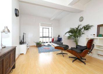 Thumbnail 1 bed flat to rent in 5 Tyssen Street, Hackney