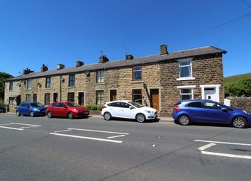 Thumbnail 2 bed terraced house for sale in Alma Terrace, Dunnockshaw, Burnley