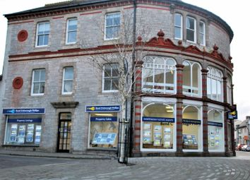 Thumbnail 2 bed flat to rent in The Arcade, Fore Street, Okehampton