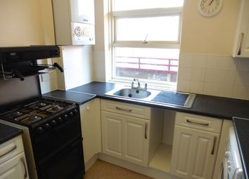 Thumbnail 2 bed flat to rent in Edward Street Flats, Sheffield