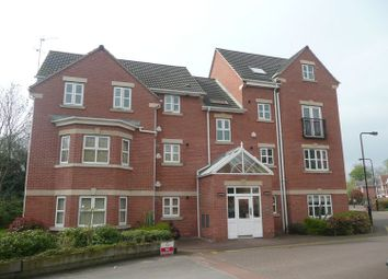 Thumbnail 1 bed flat to rent in Pickard Drive, Handsworth, Sheffield
