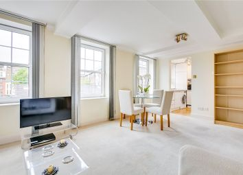 Thumbnail 1 bedroom flat for sale in Crown Lodge, Elystan Street, Chelsea