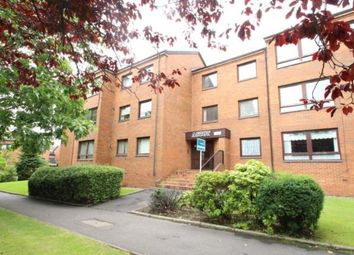 Thumbnail 2 bed flat for sale in Ascot Court, Anniesland, Glasgow