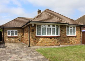 Thumbnail 2 bedroom detached bungalow for sale in Torver Way, Orpington
