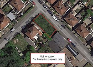 Thumbnail Land for sale in Glan Y Don, Greenfield, Flintshire