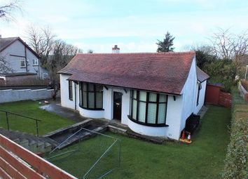 Thumbnail 3 bed bungalow for sale in Port E Chee Avenue, Douglas, Isle Of Man