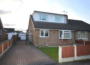 Thumbnail 2 bedroom property to rent in Elmwood Avenue, Walton, Wakefield