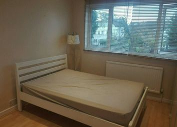 Thumbnail 3 bed flat to rent in Merton Rd, London