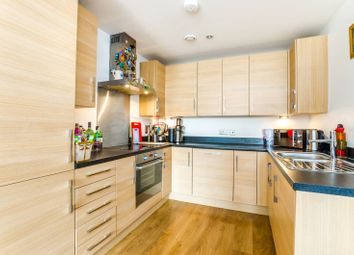 Thumbnail 1 bedroom flat for sale in Velocity Building, Stratford
