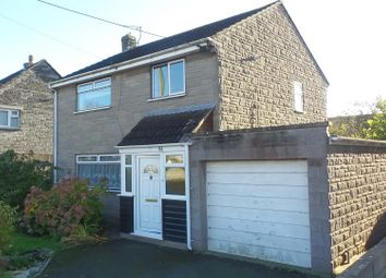 Thumbnail 3 bed detached house for sale in Behind Berry, Somerton