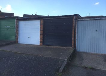 Thumbnail Parking/garage for sale in Aldens Road, Alphington, Exeter