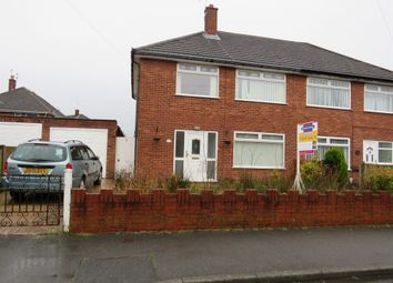 Thumbnail 3 bed semi-detached house for sale in Beechcroft Drive, Whitby, Ellesmere Port