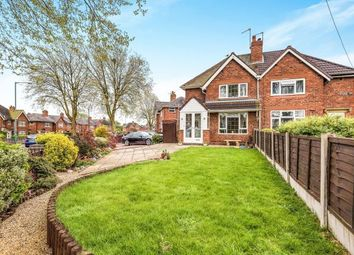 Thumbnail 3 bedroom semi-detached house for sale in Ryle Street, Walsall, West Midlands