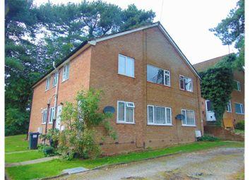 2 bed maisonette for sale in Ellerside Grove, Northfield, Birmingham B31