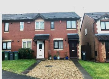 2 bed property to rent in Avern Close, Tipton DY4
