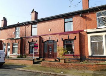 Thumbnail 4 bed terraced house for sale in Halvard Avenue, Walmersley, Bury, Lancashire