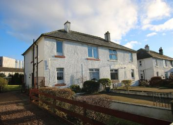 Thumbnail 2 bed flat for sale in 3B Soroba Park Terrace, Oban