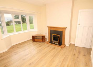 Thumbnail 3 bedroom detached bungalow to rent in Beaconsfield Terrace, Morda, Oswestry