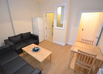 Thumbnail 1 bed flat to rent in Churchfield Road, London
