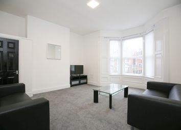 Thumbnail 4 bed end terrace house to rent in Beech Grove Road, Fenham, Newcastle Upon Tyne
