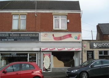 Thumbnail Commercial property to let in Highfield Cottages, Main Street, Mexborough