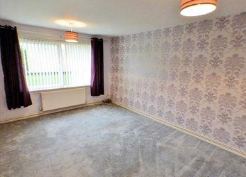 Thumbnail 1 bed flat for sale in Lochlea, Calderwood, East Kilbride