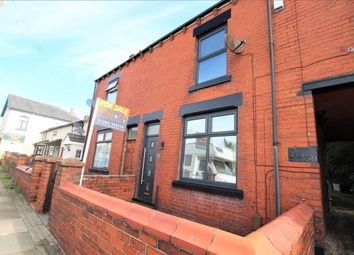 Thumbnail 4 bed terraced house to rent in Chorley Road, Westhoughton, Bolton