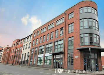 Thumbnail 2 bed flat to rent in Lion Court, Warstone Lane, Jewellery Quarter