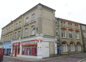 Thumbnail Studio to rent in High Street, Lowestoft