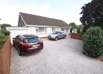 Thumbnail 3 bed detached bungalow for sale in Grange Avenue, Paignton
