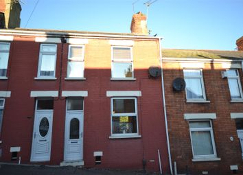 Thumbnail 3 bed terraced house for sale in Church Road, Barry