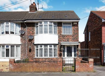 3 bed terraced house for sale in Strathmore Avenue, Hull HU6