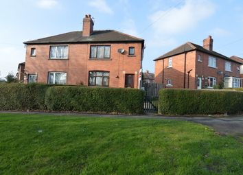 Thumbnail 3 bed semi-detached house for sale in Park Lodge Lane, Wakefield