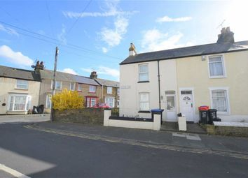 Thumbnail 2 bed semi-detached house to rent in Milton Avenue, Margate