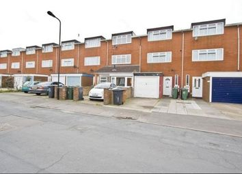 Thumbnail 5 bed terraced house to rent in Alexandra Road, Walthamstow