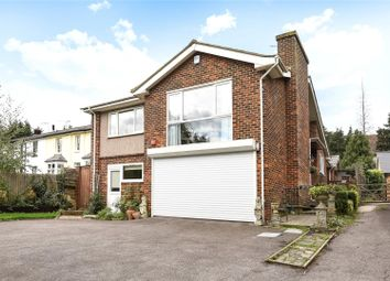 Thumbnail 3 bed detached house for sale in High Road, Loughton, Essex