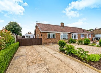 Thumbnail 2 bed semi-detached bungalow for sale in Gleneagles Drive, Skegness