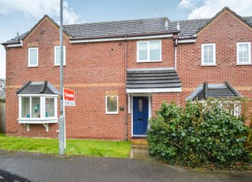 Thumbnail 3 bed semi-detached house for sale in Tavinor Drive, Chippenham