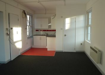 Thumbnail 1 bed flat to rent in The Old Sorting House, Clifton Road, Littlehampton, West Sussex